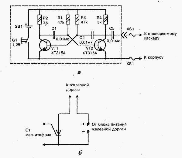 Вот классическая схема симметричного мультивибратора на двух логических элементах 2ИЛИ - НЕ (2И - НЕ) .